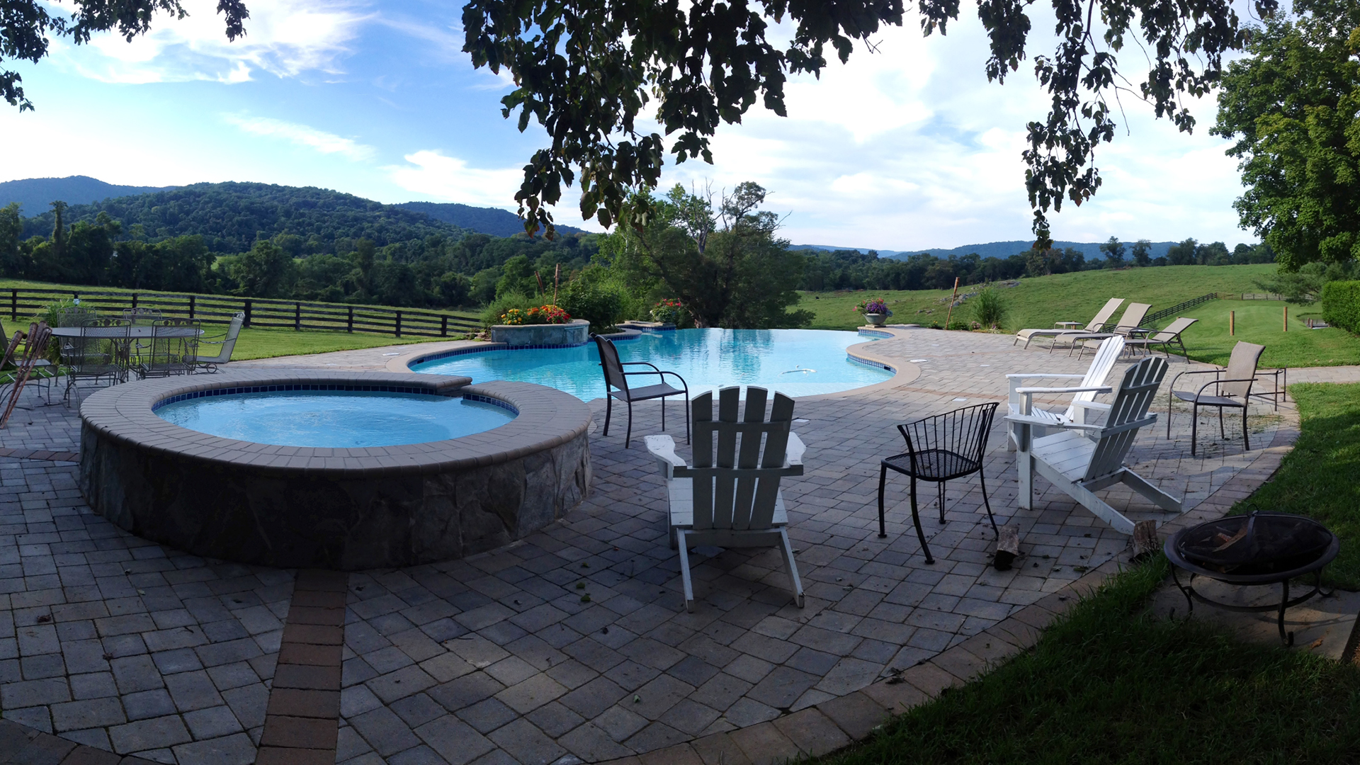 Pool Builder In Northern Virginia And Maryland